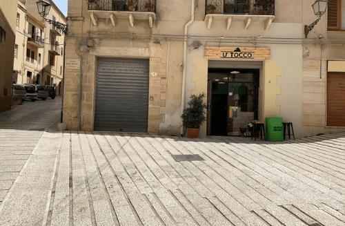 Beautiful Sicily. Unforgettable Salemi