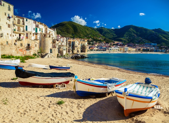 Summer rental boom: Italy reports surge in holiday bookings from the UK and US