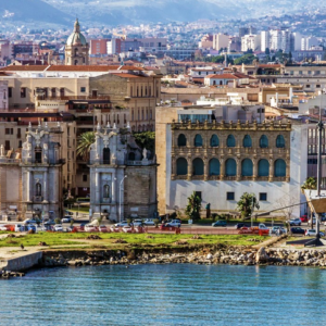 What is Sicily?